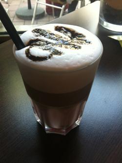 Tavaszíz a kávémban