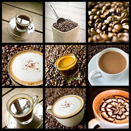Mikor igyunk kávét? Mindig!