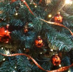 Karácsony illata