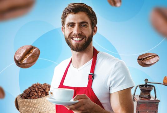 Allee kávészemináriumok